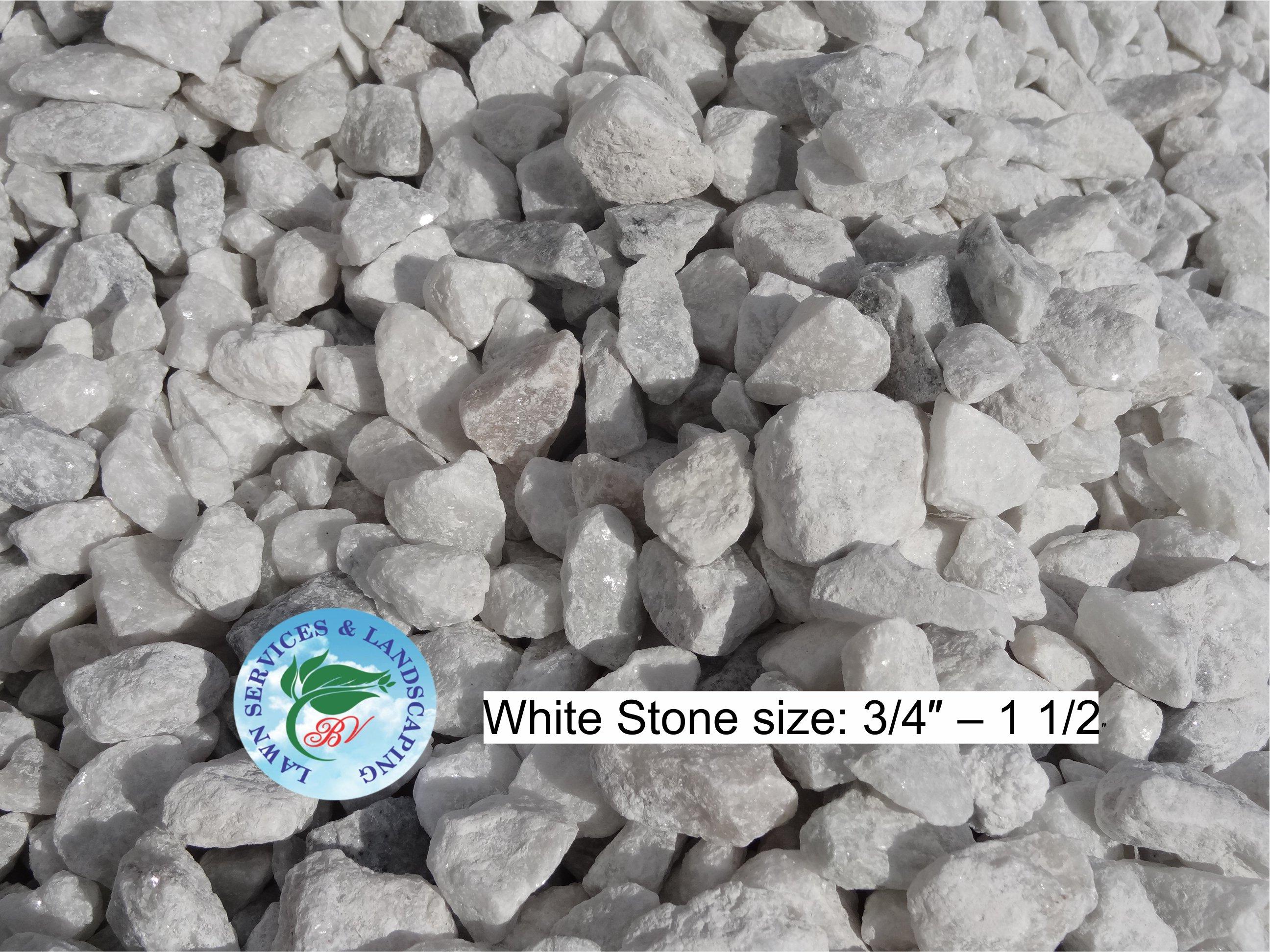 White Stone 1-1-2