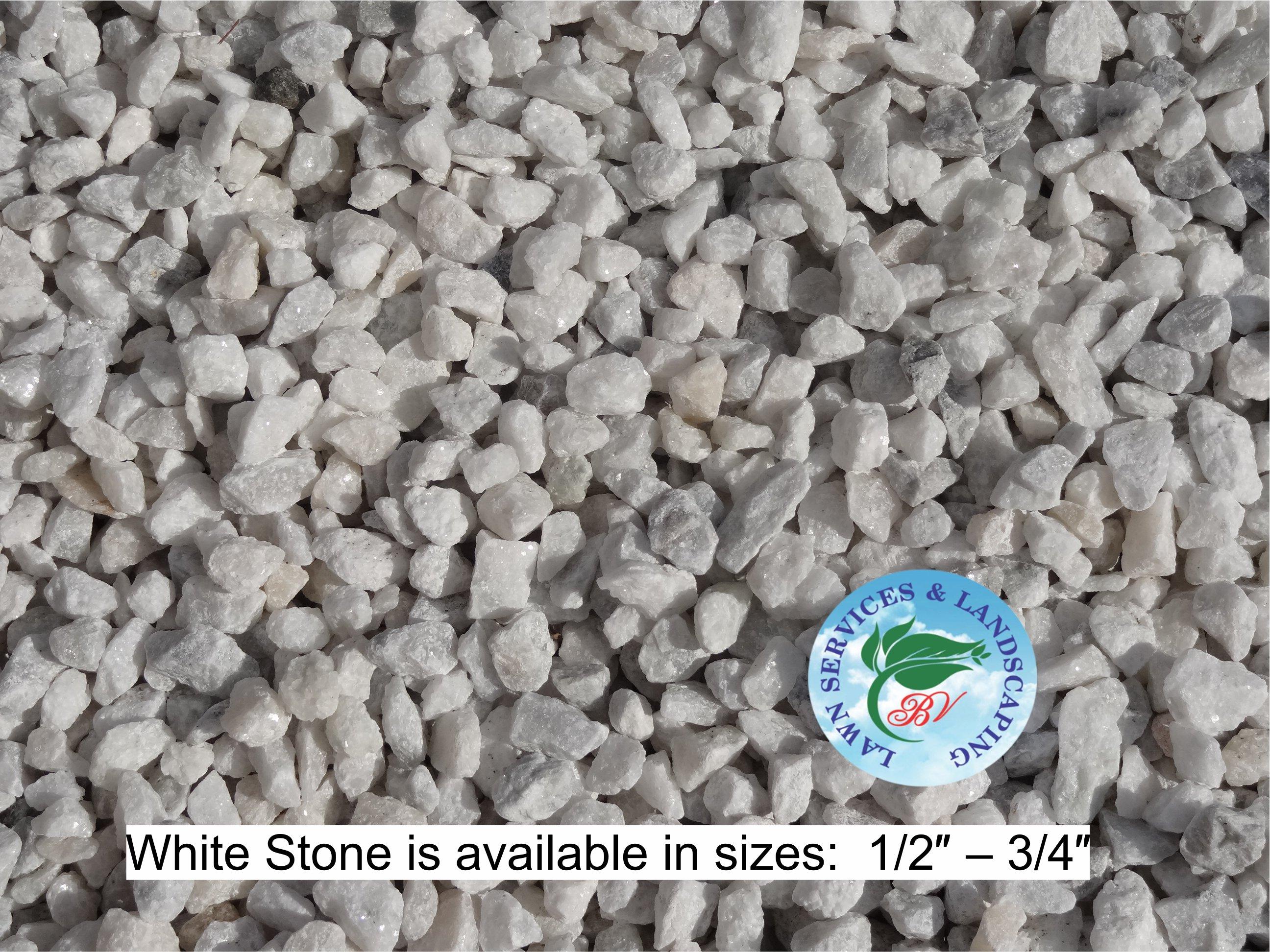 White Stone 1-2